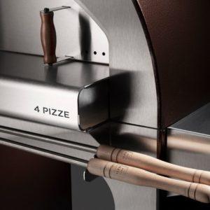 Pizza Oven Outdoor