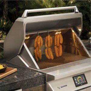 Bluetooth Technology Rotisserie Cooker