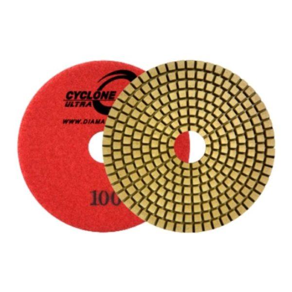 SPD50100 Diamax Ultra Polishing Pad
