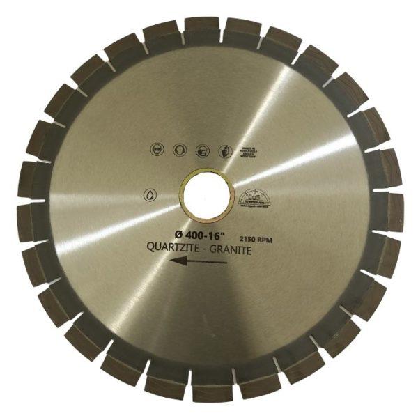 Quartzite Blade Italy CGS