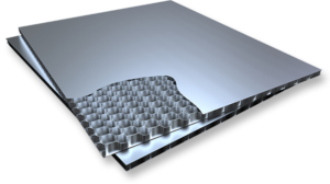 Safeboard Aluminum Panels